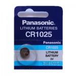 ถ่าน Panasonic CR1025