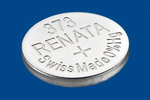 ถ่านนาฬิกา Renata 373