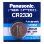 ถ่าน CR2330 Panasonic --> EXP.Date : 12-2026