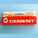 กาว GS cement